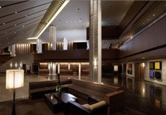 Shilla Hotel Remodeling Project