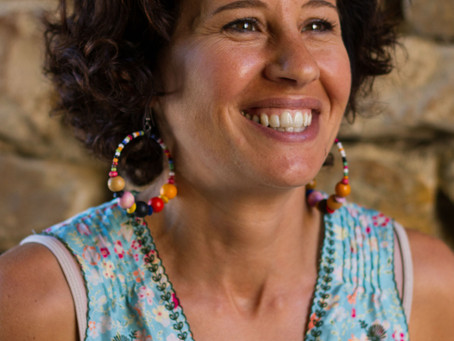 Valérie Chantre