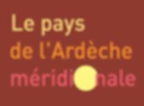 logo pays de l'Ardèche méridionale