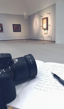 Staatsgalerie Stuttgart Visit Photo