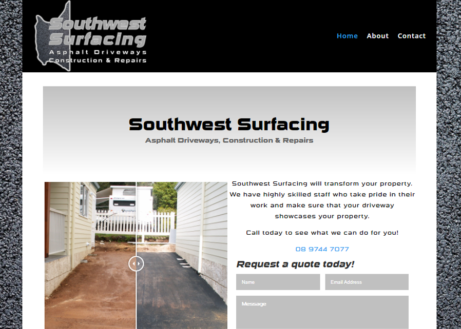 Southwest Surfacing