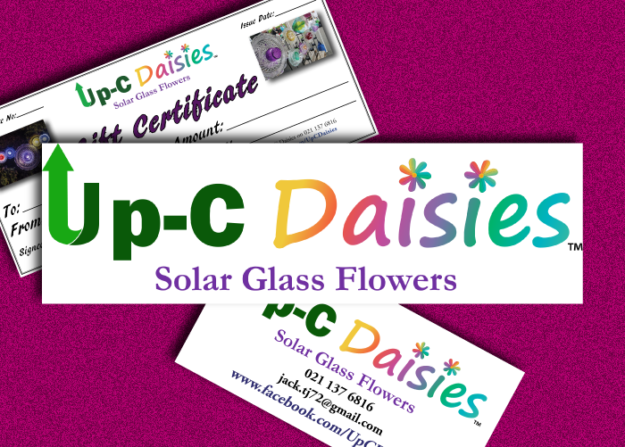 Up-C Daisies