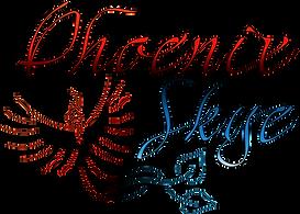 Phoenix Skye Designs - Website design, Logos and Branding