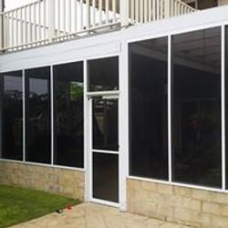 patio screens looking in 1