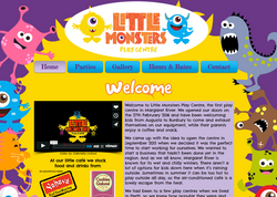 Little Monsters Play Centre