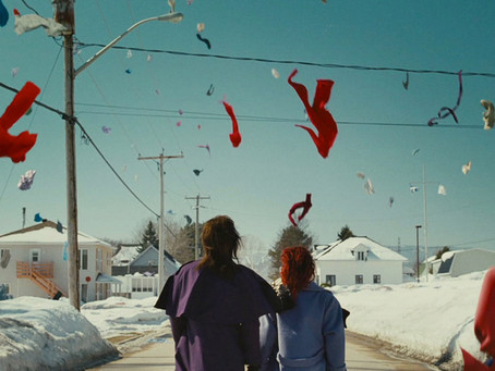 The Work of Xavier Dolan: Laurence Anyways