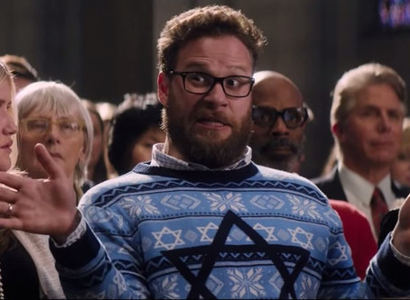 Review: The Night Before