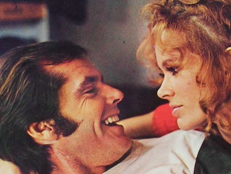 Review: Five Easy Pieces