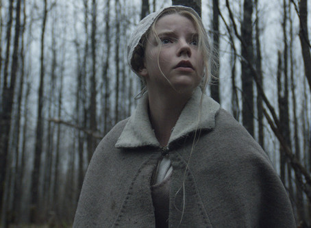 The Moviegoer's Spring Film Preview
