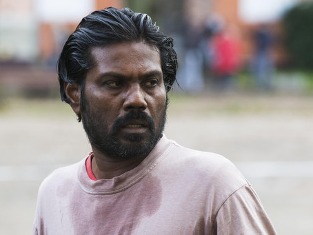PFF Review: Dheepan