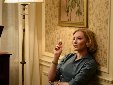 Carol: A Fresh Take on a Familiar Theme