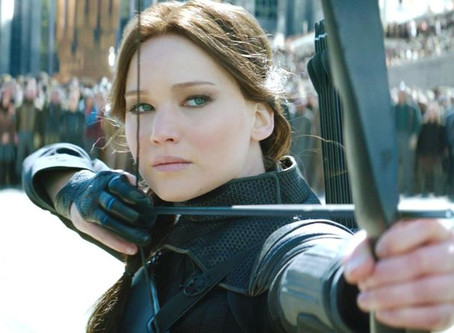 Review: The Hunger Games: Mockingjay - Part 2