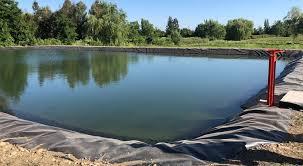 Impulsan uso eficiente del agua en el riego agrícola en zonas afectadas por sequía