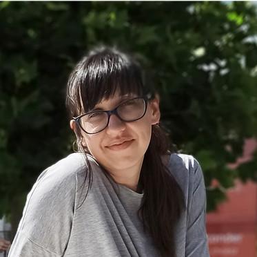 Inside KisanHub | Q&A Dominika Gluchowska, Front-end Developer