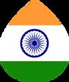 India flag in teardrop.png