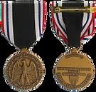 US Prisoner of War Medal