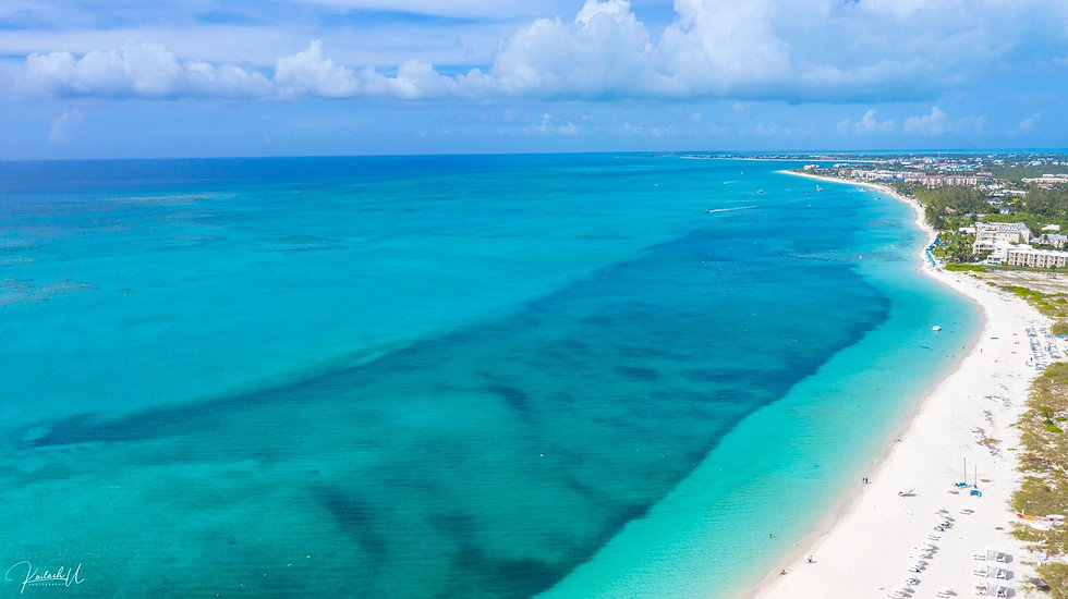 Turks And Caicos Grace Bay