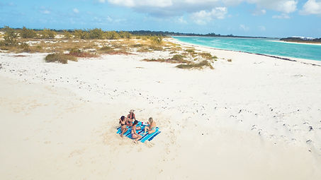fort george beach Turks and caicos
