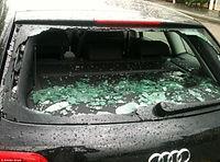 heated rear screen rear windscreen replacement huddersfield