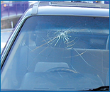 cracked windscreen new front windshield damaged windscreens