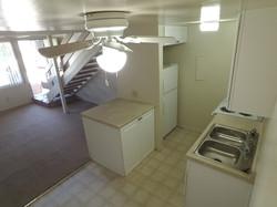 Sheri One Bedroom Loft