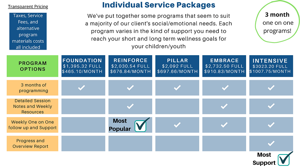 Individual Service Packages.png