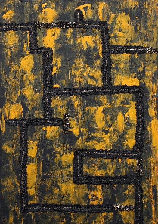 Maze Series II