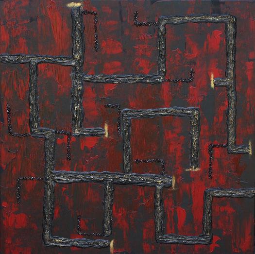 Maze: Series IV