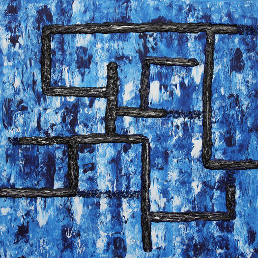 Maze Series III