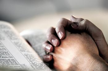 Oração de Menina