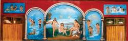 Sala das Paixões