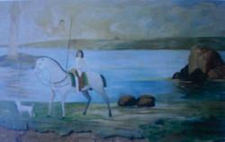Joana Darc das artes