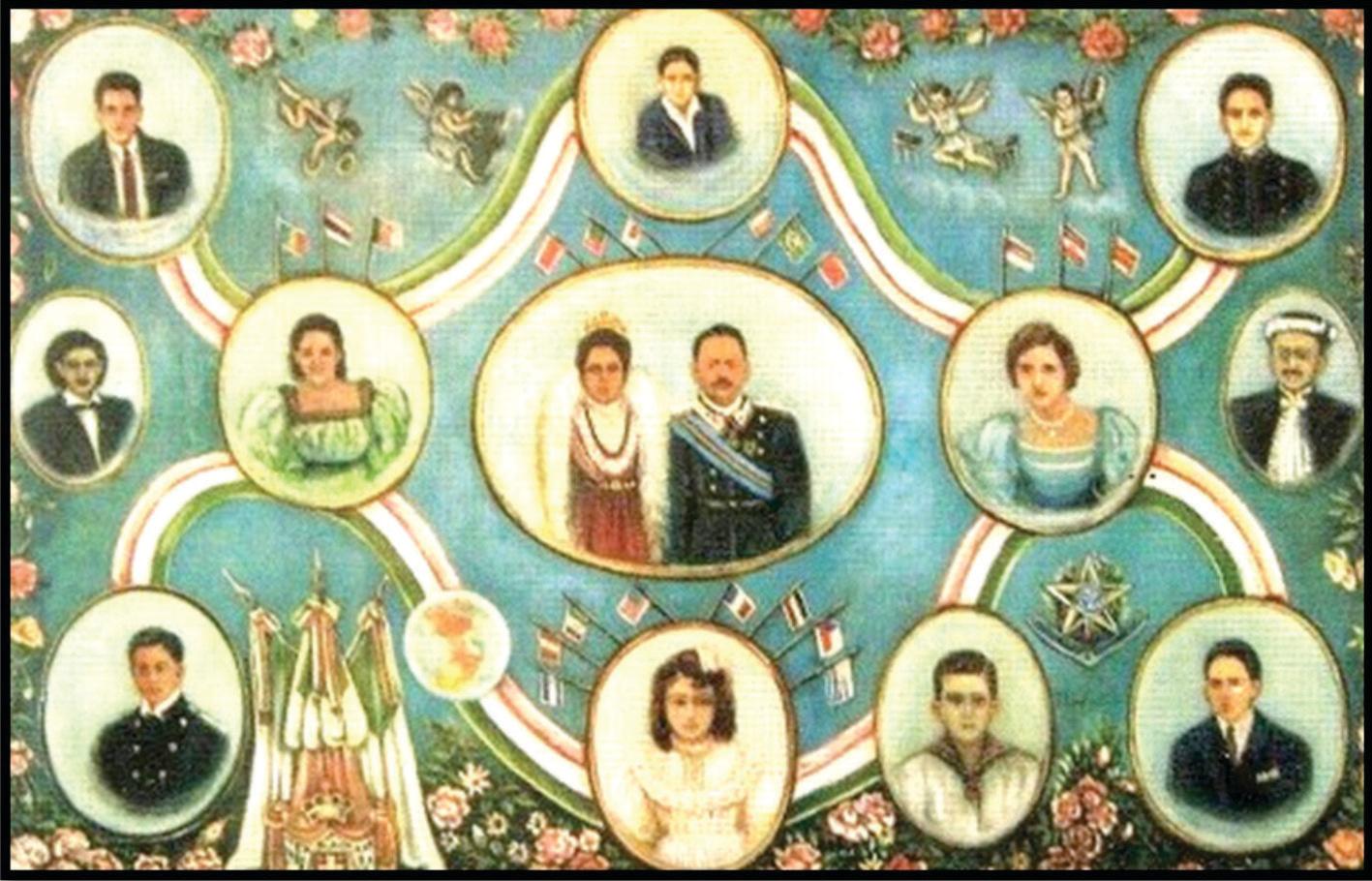 Família Baís