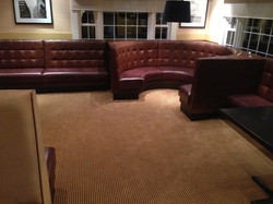 Commercial Carpet & Blind - Cafe Routier, Westbrook