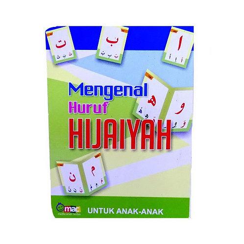 Flashcard Letter Hijaiyah