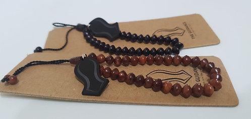 Bracelet / Misbaha TG ~Wajid