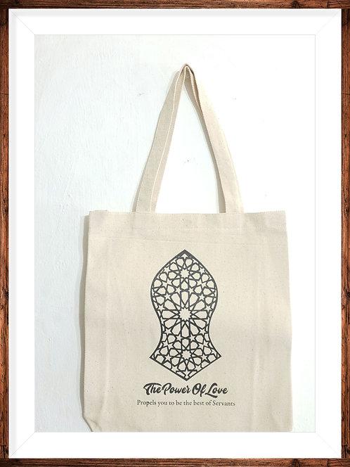 TPL Naal Tote-bag