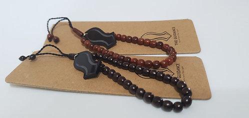 Bracelet / Misbaha TG ~ Round