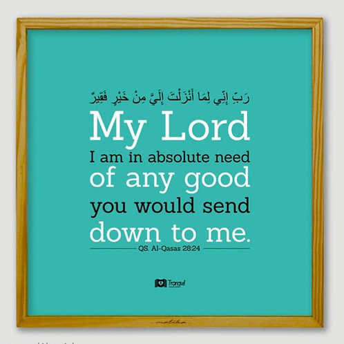 Motivational Islamic Quote