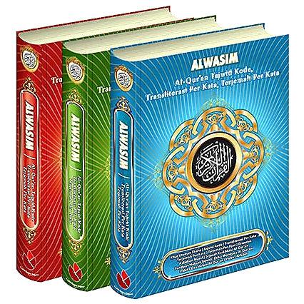 AlQuran AlWasim