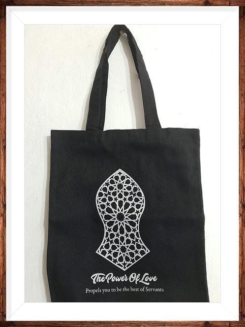 TPL Tote-bag