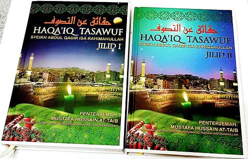 Ha'qaid Tasawuf