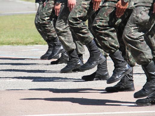 Xi naredio vojsci da se pripremi za rat