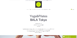 Yoga&Pilates BALA Tokyo