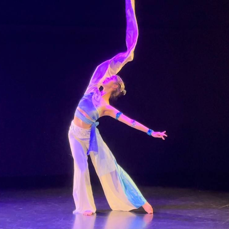 Chinese Dance Fiesta: Dance Performance