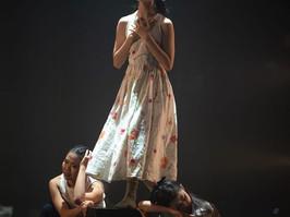 Dancers Feature: Gabriella G