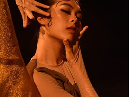 Dancers Feature: Neo Ke Xin