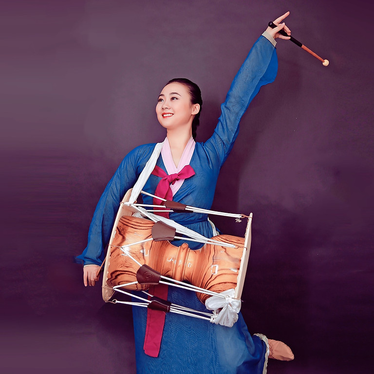 Chinese Dance Fiesta: Talk & Demonstration