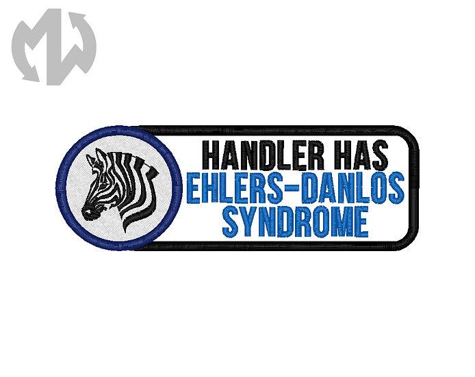 Visible Disabilities - EDS