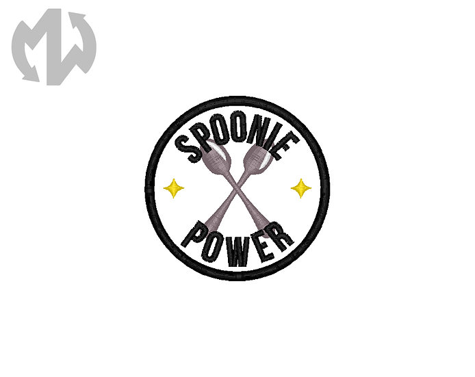 Spoonie Power